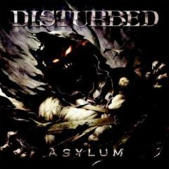 [Distuerbed] ASYLUM 100901