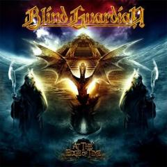 [BLIND GUARDIAN] At The Edge Of Time 100818