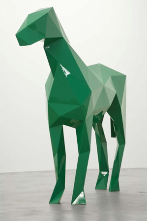 The Horse, 2009