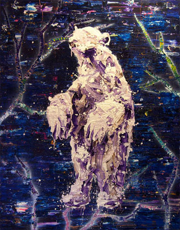 Dripping, 2009