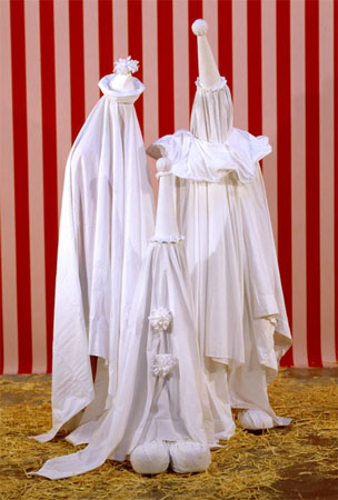 Ghost Clown, 2007