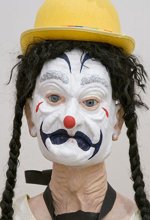 Giggle of Clowns, 2009